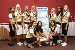 Miss & Golf cup 2008