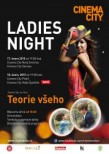Ladies Nights v Cinema City