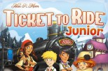 Ticket to Ride Junior je tady! - fotografie 1