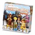 Ticket to Ride Junior je tady! - fotografie 6
