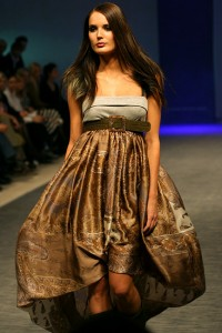 PRAGUE FASHION WEEK Jaro 2007