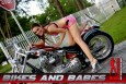 Bravomodels - Bikes and Babes TV