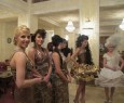 MATRIX HAIR SHOW