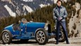 Ettore Bugatti Collection F/W 2014-2015