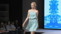 Liu Jo Precollection - SS 2015 Fashion Show