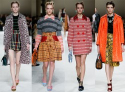Miu Miu | Fall/Winter 2015-16 by Miuccia Prada