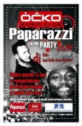Paprazzi Latin Party