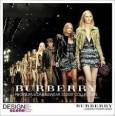 Burberry Prorsum Womenswear Spring/Summer 2011