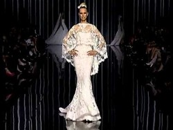Pronovias 2012 Bridal Fashion Show