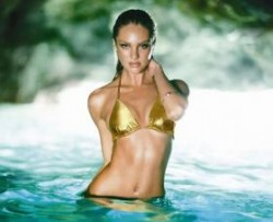 Victoria's Secret Swim 2011 Backstage Video