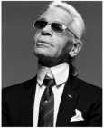 Interview with Karl Lagerfeld