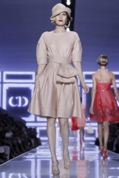 Christian Dior, Spring Summer 2012