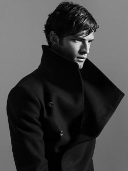 ZARA, Fall / Winter 2011 - Man