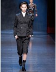 Dolce & Gabbana - Fall Winter 2011/2012