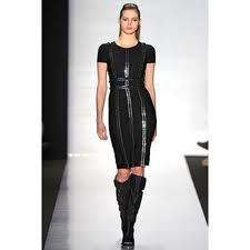 Max Azria - Fall Winter 2011/2012