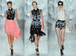 Jason Wu | Spring Summer 2012