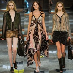 Just Cavalli | Spring Summer 2012 by Roberto Cavalli