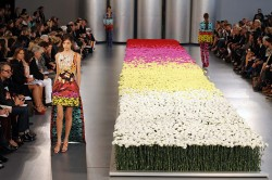 Mary Katrantzou | Spring Summer 2012 by Mary Katrantzou